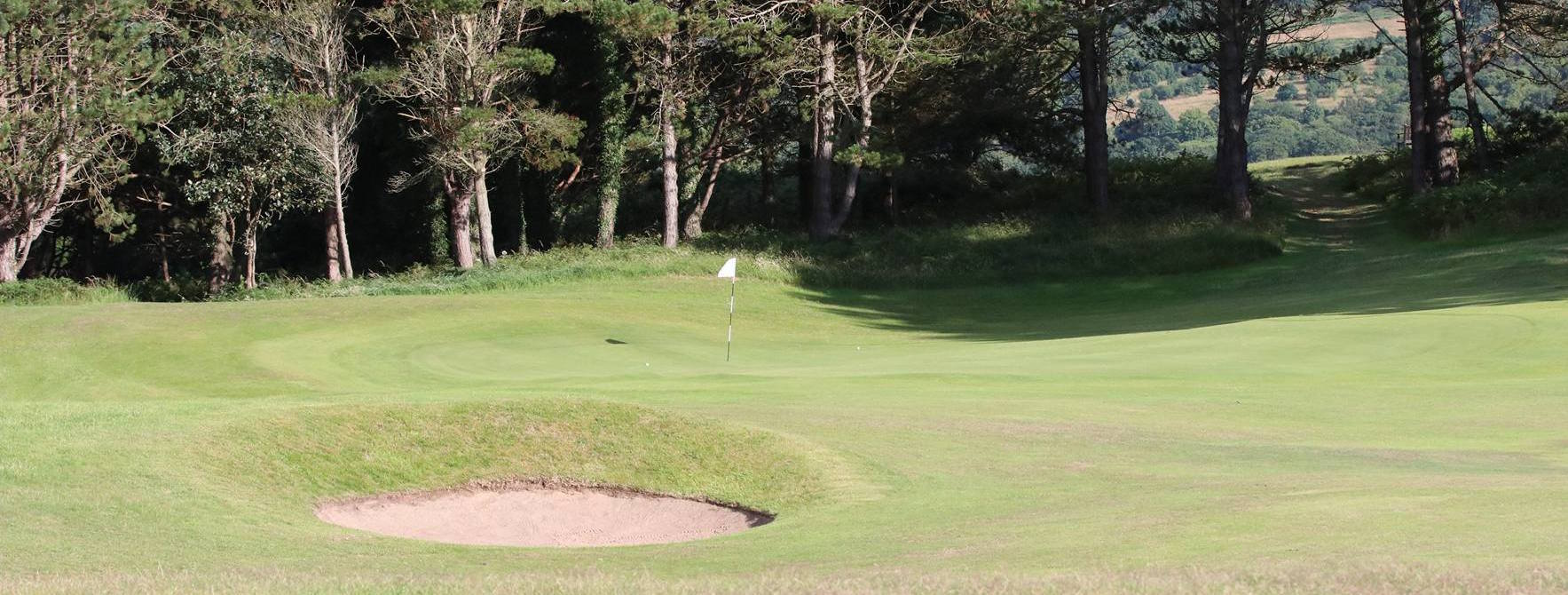 Peel Golf Club Become a Member