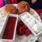Peel_GC_Afternoon_Tea_Scones